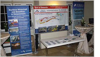Wind Energy Network Rostock Newsletter Ausgabe 02 2011