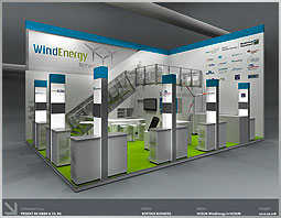 EU-Projekt South Baltic Offshore Wind Energy Regions