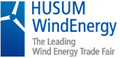 HUSUM WindEnergy 2012, 18. - 22. September 2012, Husum