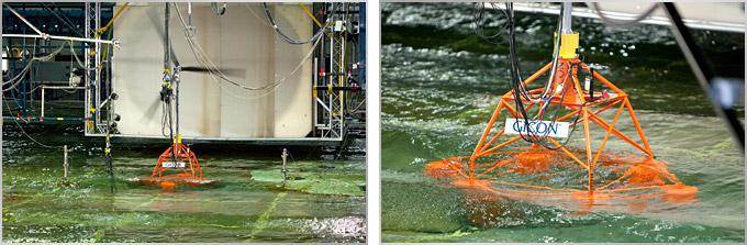 Das GICON®-SOF – Schwimmendes Offshore-Fundament für Windenergieanlagen als Innovation und Chance für Offshorewindparks