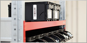 iShelf – Maximale Versorgungssicherheit durch RFID