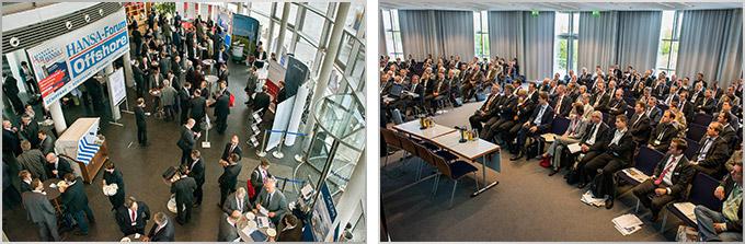 Zukunftskonferenz Wind & Maritim