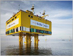 EnBW: Baltic 2 erfolgreich installiert | Betriebsstätte in Rostock geplant