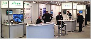 FMB Zuliefermesse Maschinenbau, 5. bis 7. November 2014, Bad Salzuflen