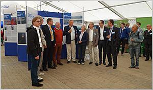 2. Offshore Summit / Offshore-Ausstellung auf der Sail Sassnitz, 15. bis 17. September 2014