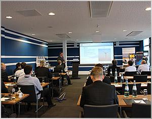 WindEnergy-Workshops, September und November 2014, Rostock