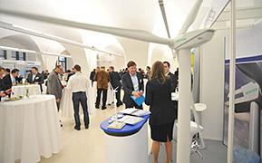 12. Österreichisches Windenergie-Symposium: AWES, 9. - 10. März 2016, Wien