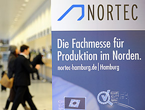 NORTEC, 26. - 29. Januar 2016, Hamburg