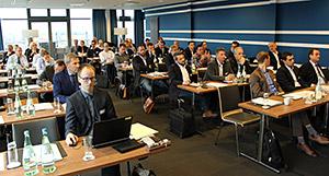 """Workshop """"Unterwasser-Meerestechnik trifft Windenergie zur See"""""""