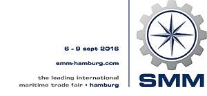 SMM, 6. - 9. September 2016, Hamburg