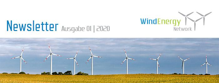 WindEnergy Network