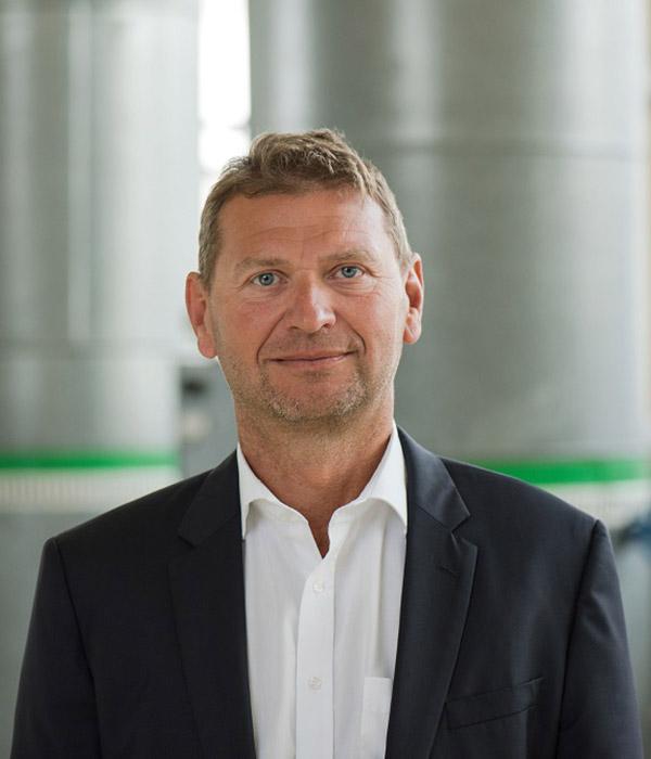 Oliver Brünnich